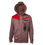 Star Wars The Last Jedi - Finn's Jacket Hoodie