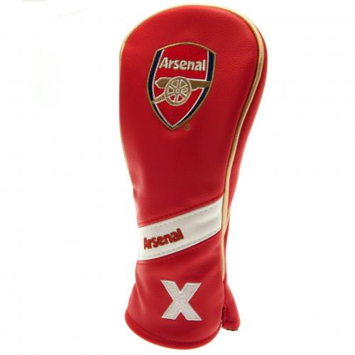 Arsenal F.C. Headcover Heritage (Rescue)