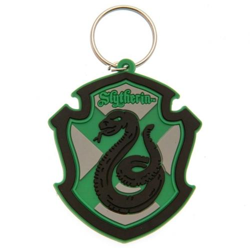 Harry Potter Keyring Slytherin