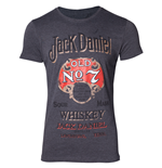 Jack Daniel's - JD Old Advertisement Men's T-shirt