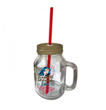 Wonder Woman Beer Tankard 283062