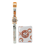 Star Wars Quartz Watch & Torch Set BB-8