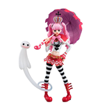 One Piece Variable Action Heroes Action Figure Perona Past Blue 18 cm