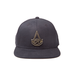 Assassin's Creed Origins - Crest Metal Badge Snapback