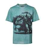 Pokémon - Venusaur Oil Washed T-shirt