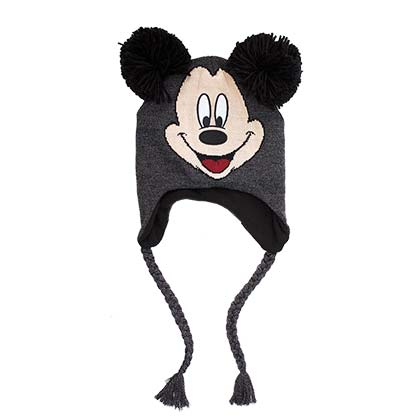 ff967300a Mickey Mouse Peruvian Winter Hat
