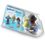 Smurfs Bathroom accessories 283458