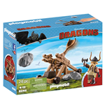 Dragons Toy 283469