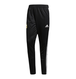 2018-2019 Argentina Adidas Training Pants (Black)