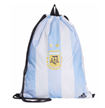 2018-2019 Argentina Adidas Gym Bag (White)