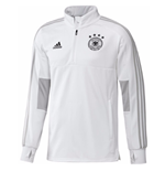 2018-2019 Germany Adidas Training Top (White) - Kids
