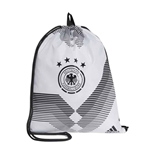 2018-2019 Germany Adidas Gym Bag (White)