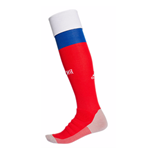 2018-2019 Russia Home Adidas Socks (Red)