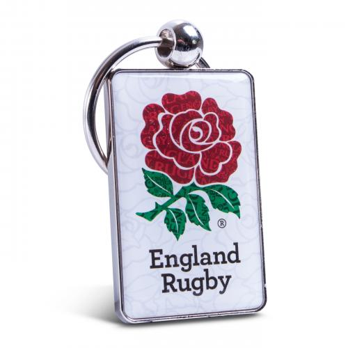 England R.F.U. Deluxe Keyring