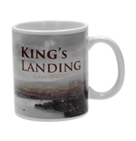 Game of Thrones Mug King's Landing