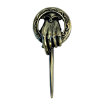 Game of Thrones Bottle Opener Hand Of The King 13 cm