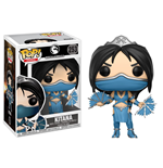 Mortal Kombat POP! Games Vinyl Figure Kitana 9 cm