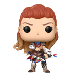 Horizon Zero Dawn POP! Games Vinyl Figure Aloy 9 cm