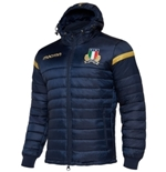 Italy Rugby Bomber Jacket