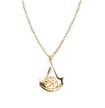 Assassin's Creed Origins - Creed Logo Necklace