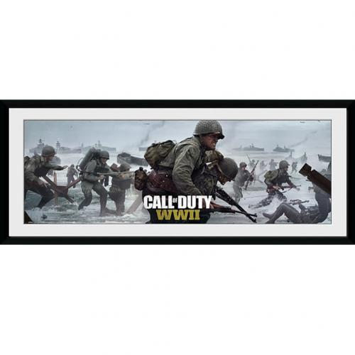 Call Of Duty WWII Picture 30 x 12