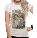 Wonder Woman T-shirt 284083