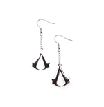 Assassin's Creed - Earrings With Creed Logo