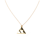 Zelda - Triforce Necklace