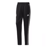 2017-2018 Germany Adidas Training Pants (Black) - Kids