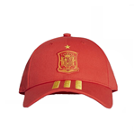 2018-2019 Spain Adidas 3S Baseball Cap (Red)