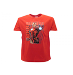 Iron Man T-shirt 284442