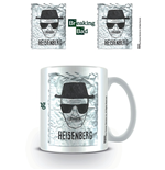 Breaking Bad Mug 284510