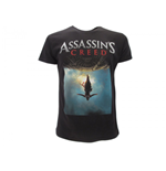 Assassin's Creed Movie T-shirt