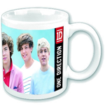 One Direction Mug 284688