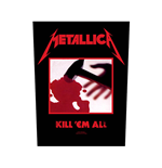 Metallica Patch 284691