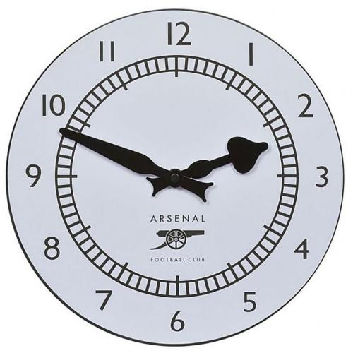 Arsenal  F.C. Highbury Wall Clock