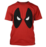 Marvel Comics T-Shirt Deadpool Eyes