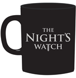 Game of Thrones Mug Night's Watch
