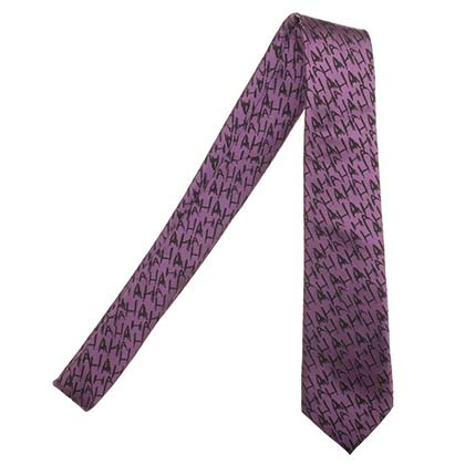 The JOKER HAHA Neck Tie