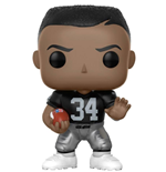 NFL POP! Football Vinyl Figure Bo Jackson (Oakland Raiders) 9 cm