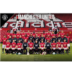 Manchester United FC Poster 285126