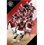 Manchester United FC Poster 285128