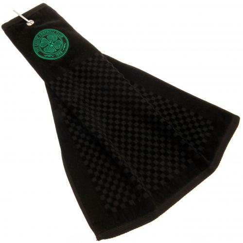 Celtic F.C. Tri-Fold Towel