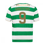 2017-18 Celtic Home Shirt (Griffiths 9)