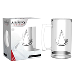 Assassin's Creed Stein Logo