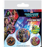 Guardians of the Galaxy Pin 285450