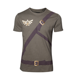 The Legend of Zelda T-shirt 285482