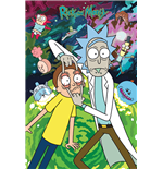 Rick and Morty Poster 285523