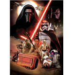 Star Wars Poster 285552