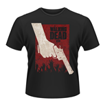 The Walking Dead T-shirt 285593